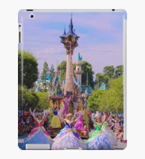 Princesses iPad Case/Skin