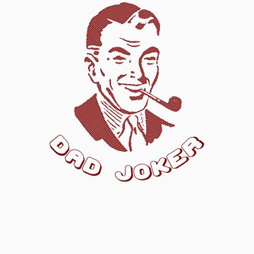 Dad Joker by bombadeo