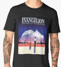 The End of Evangelion Men's Premium T-Shirt