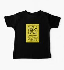 Only Fools And Horses - Jolly Boys Outing Baby Tee
