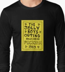 Only Fools And Horses - Jolly Boys Outing Long Sleeve T-Shirt