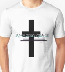 Amazing Grace T Shirt 4 T-Shirt