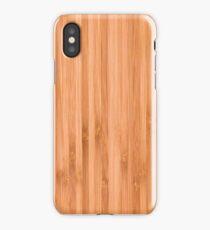 Bamboo iPhone / Samsung Galaxy Case iPhone Case