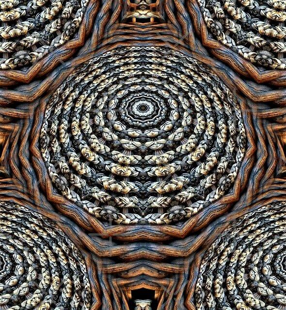 Basket Case (pattern) by Yampimon