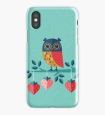 Owl Always Love You iPhone Case/Skin