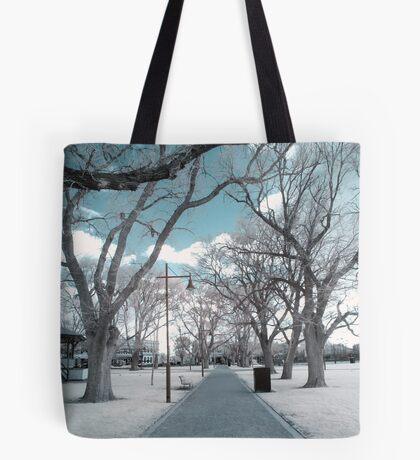 Williamstown Tote Bag