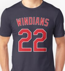 Windians 22 (Red/White) T-Shirt