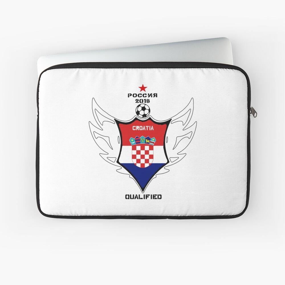 Croatia Laptoptasche