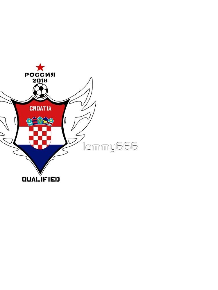 Croatia von lemmy666
