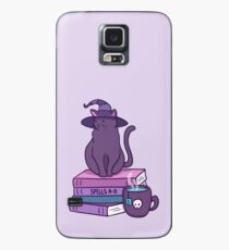 Feline Familiar Case/Skin for Samsung Galaxy