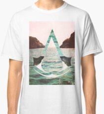 Shanty Assassin  Classic T-Shirt