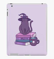 Vinilo o funda para iPad Felino familiar