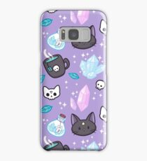 Herb Witch Samsung Galaxy Case/Skin