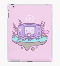 Cutie Gamer iPad Case/Skin