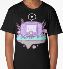 Cutie Gamer Long T-Shirt