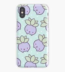 Happy Turnip iPhone Case/Skin