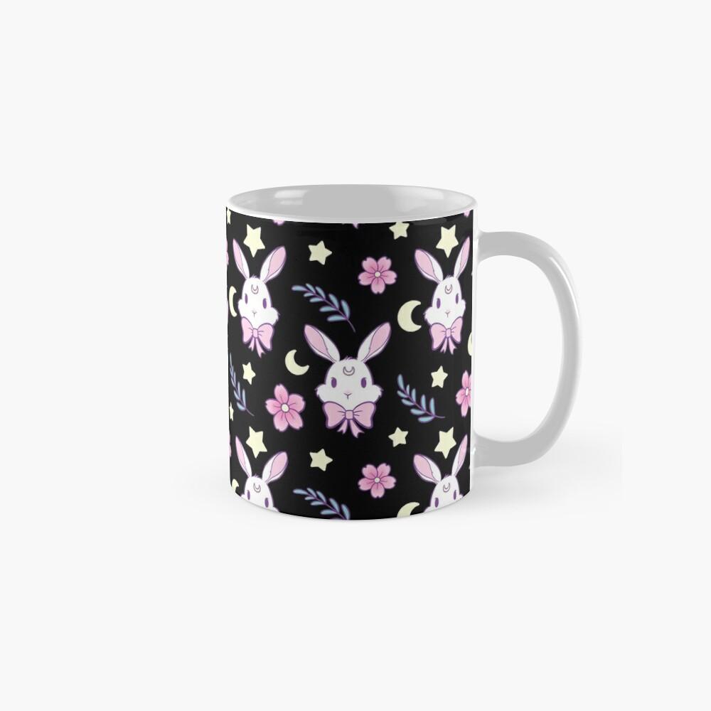Sakura Bunny Mugs