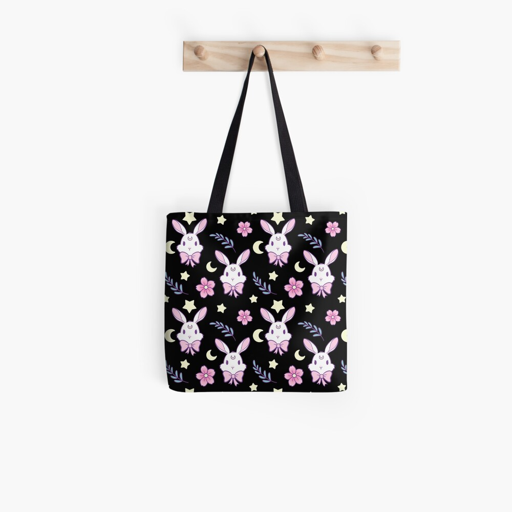 Sakura-Häschen Tote Bag