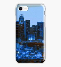 Los Angeles Skyline iPhone Case/Skin