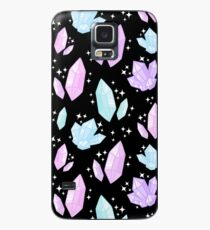 Magical Crystals Case/Skin for Samsung Galaxy