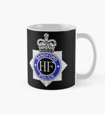 Hot Fuzz - Sandford Police Mug
