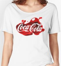 Coca-Cola Madness Women's Relaxed Fit T-Shirt
