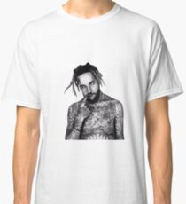 Scrim, Young Christ $uicide Classic T-Shirt
