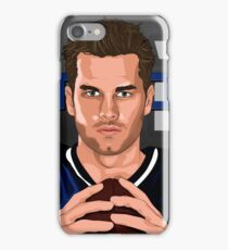 Tom Brady  iPhone Case/Skin