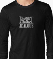Peanut Butter & Jealous (Dark) T-Shirt