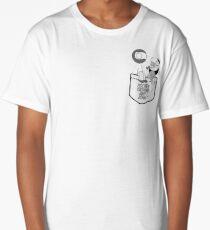 my pocket  Long T-Shirt