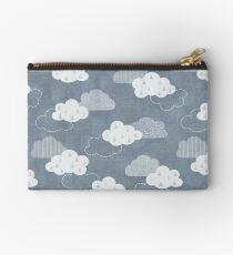 Rain Clouds Studio Pouch