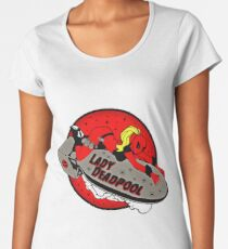 lady Women's Premium T-Shirt