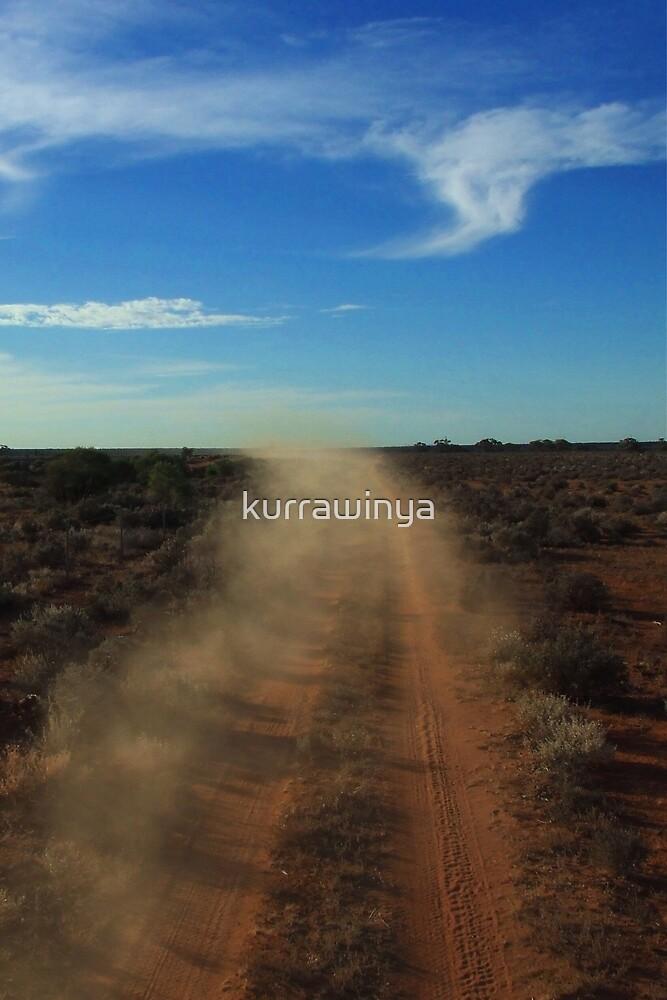 Looking back.. by Penny Kittel