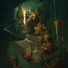 The Sunspot by Elisa Serio