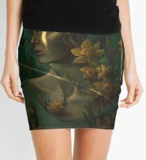 The Sunspot Mini Skirt