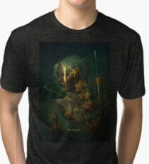 The Sunspot Tri-blend T-Shirt