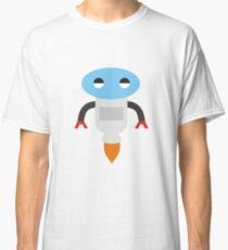 ROBOT SHIRT  Classic T-Shirt