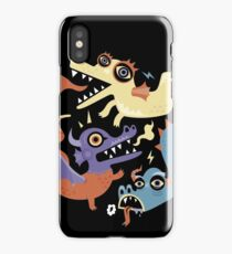 Here be Dragons - Programming iPhone Case/Skin