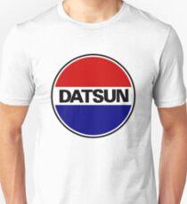 Datsun Logo Unisex T-Shirt