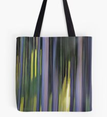 Forest Illusions- At Forest Light Tote Bag