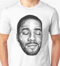 Scribbled Mr Rager Unisex T-Shirt