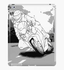 IOM TT Graphic Novel iPad Case/Skin