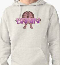 Lil Dicky - Brain Pullover Hoodie