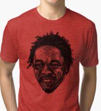 Scribbled King Kunta Vintage T-Shirt