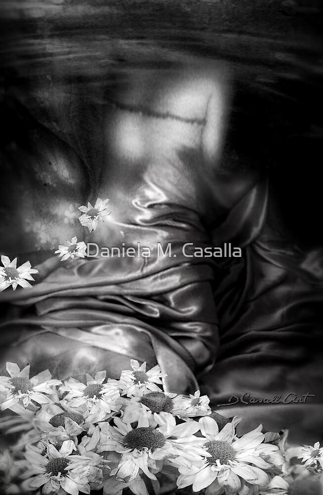 Alma by Daniela M. Casalla