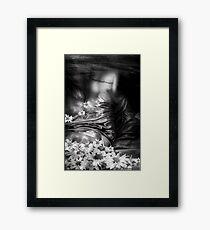 Alma Framed Print