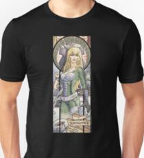 XIV - TEMPERANCE (ZeMiaL) T-Shirt