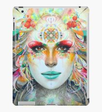 Gaia iPad Case/Skin