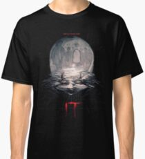 It Pennywise Classic T-Shirt