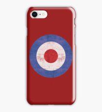 Mod Target iPhone Case/Skin